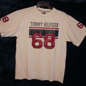 Men's Tommy Hilfiger 68 Stamp T-Shirt